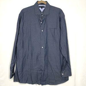 Men's Tommy Hilfiger Botton Down Dress Shirt